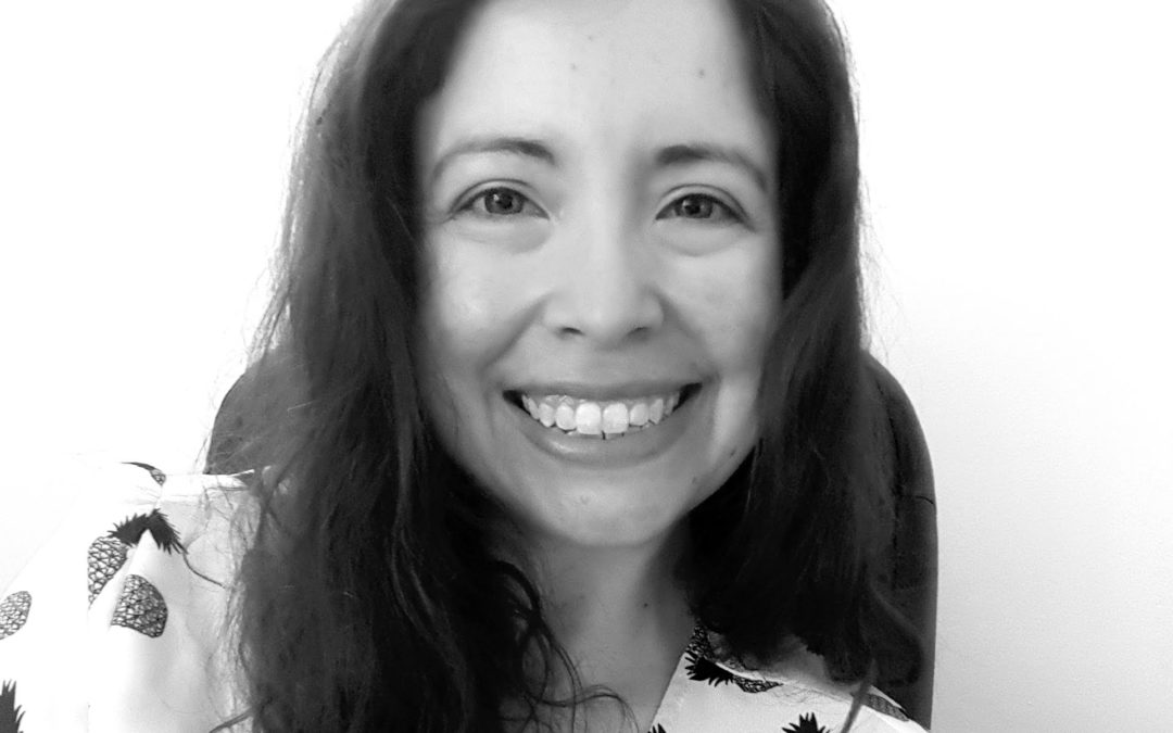 Introducing The Teapot's new Community Outreach & Volunteer Coordinator