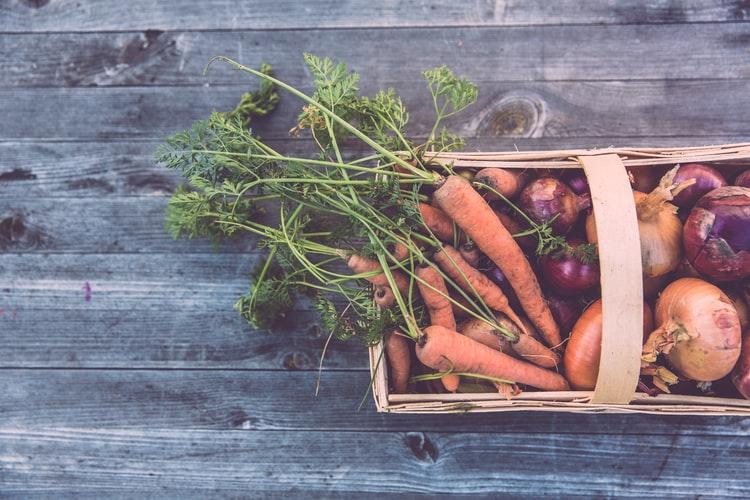 Fruit and Vegetable Kiosk (Les P'tits Marchés de Lachine)